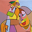 painting art paintings love good feeling emotion happy relationship